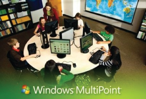 windows-multipoint-server